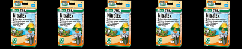 JBL Nirate Reducer Media