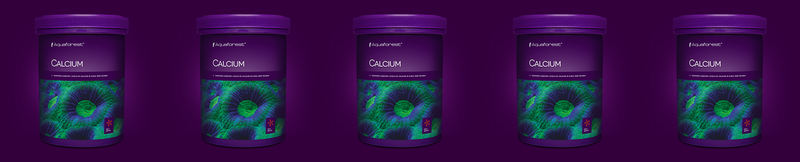 Aquaforest Calcium Supplements