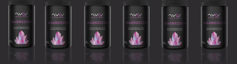 Nyos Magnesium Supplements
