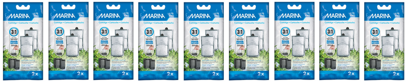 Marina Internal Filter Accessories