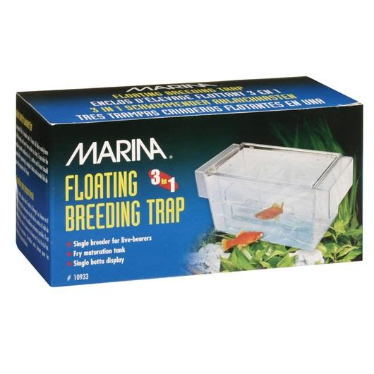 Marina 3 in 1 Breeding Trap-Breeding-Lincs Aquatics Ltd