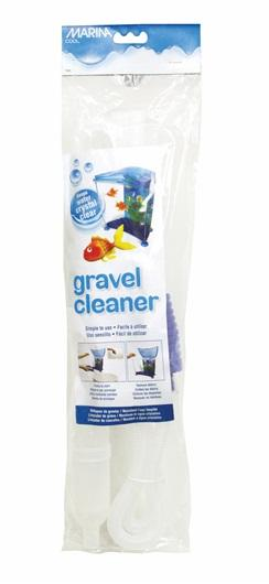 Marina Cool Goldfish Kit Gravel Cleaner-Cleaning equipment-Lincs Aquatics Ltd