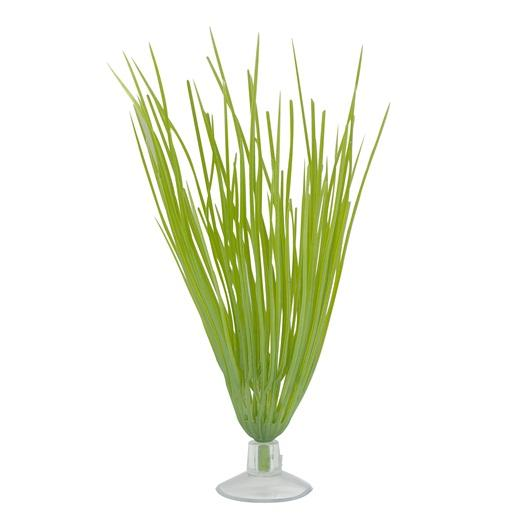 "Marina Betta Kit Hairgrass Plant With Suction Cup - 12.7 cm (5"")-Fake Plants-Lincs Aquatics Ltd"