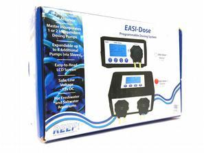 TMC REEF EASI Dose 2 Twin Programmable Dosing Pump-Dosing Pumps-Lincs Aquatics Ltd