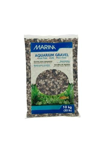 Marina Decorative Aquarium Grey Tones 10kg-Substrates-Lincs Aquatics Ltd