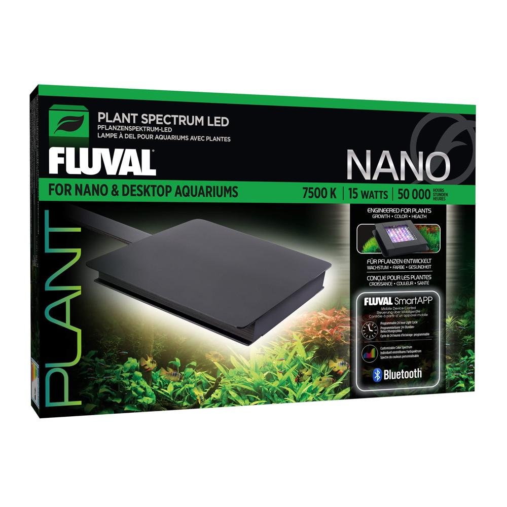 Plant Nano Bluetooth LED 15 W-marine lighting-Lincs Aquatics Ltd