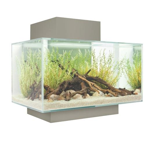 Fluval EDGE Aquarium Kit 23L Gloss White