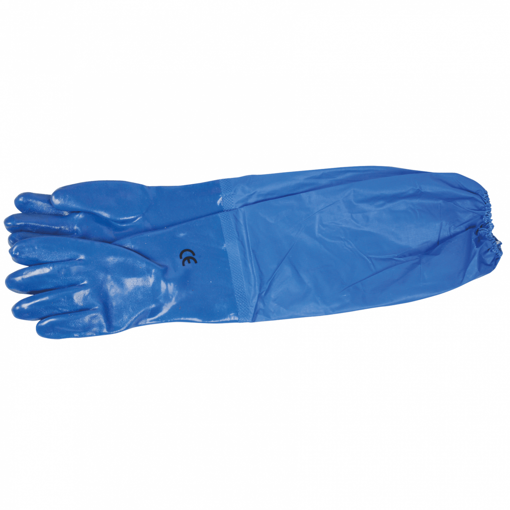 Hozelock Pond Gloves-Pond Maintenance-Lincs Aquatics Ltd