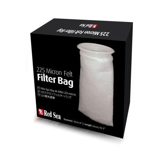 Red Sea 225 Micron Felt Filter Sock Bag-Marine Media-Lincs Aquatics Ltd