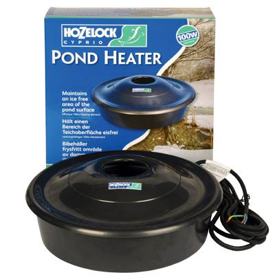 Hozelock Pond Heater 100w