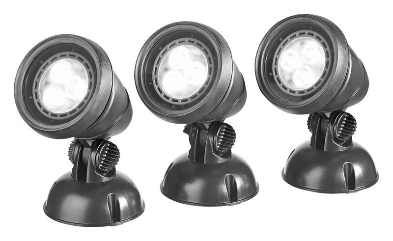 Oase LunAqua Classic LED Set 3-Pond Lighting-Lincs Aquatics Ltd