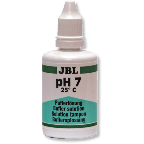 JBL buffer solution pH 7,0-CO2-Lincs Aquatics Ltd