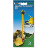 JBL Aquarium Thermometer Slim-Thermometers-Lincs Aquatics Ltd