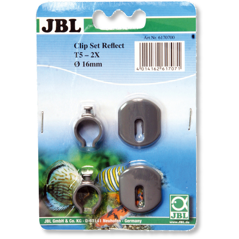 JBL SOLAR REFLECT clip set