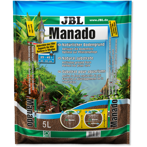JBL Manado-JBL-Lincs Aquatics Ltd