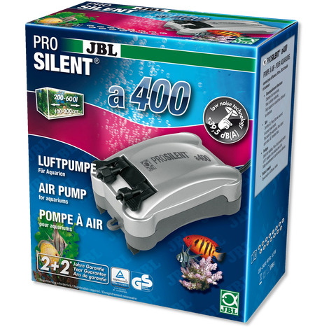 JBL ProSilent a400-Aeration-Lincs Aquatics Ltd