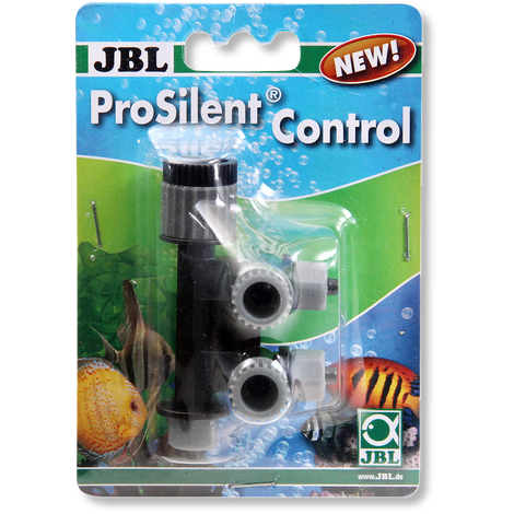 JBL ProSilent Control-Aeration-Lincs Aquatics Ltd