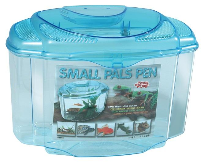 Living World Small Pals Pen Medium 4.44l