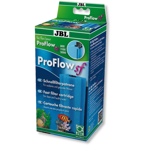 JBL ProFlow sf for u800,1100,2000