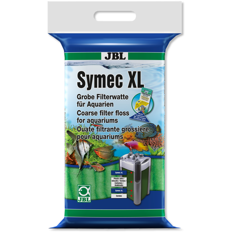 JBL Symec XL Filterwool-Filter Floss-Lincs Aquatics Ltd