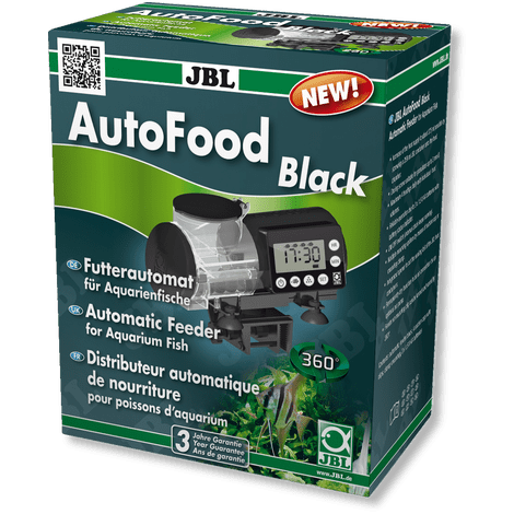 JBL AutoFood Automatic Fish Feeder
