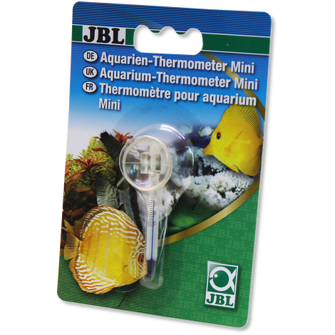 JBL Aquarium Thermometer Mini