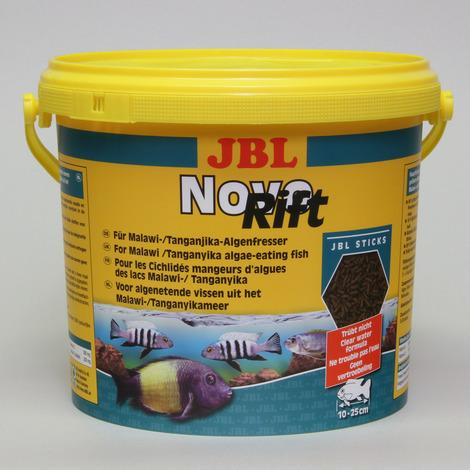 JBL NovoRift-Dried Food-Lincs Aquatics Ltd