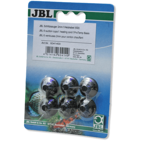 JBL slotted suction cup, 2mm-Pipework-Lincs Aquatics Ltd