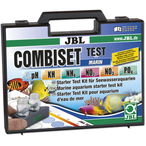 JBL Test Combi Set Marin