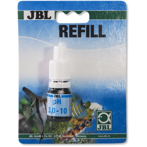 JBL pH Test 3.0-10.0-Test Kits-Lincs Aquatics Ltd