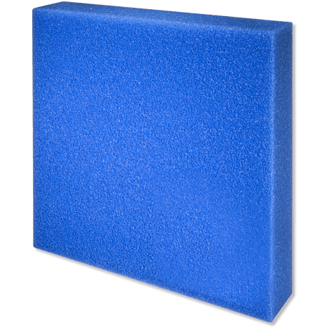 JBL Coarse Filter Foam 100mm Thickness-Filter Foams-Lincs Aquatics Ltd