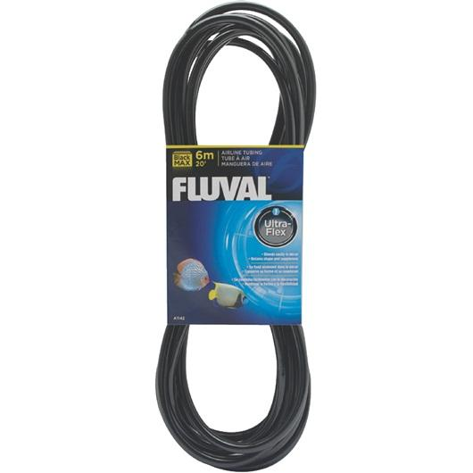 Fluval Airline Tubing 6 metre (20 feet)-Aeration-Lincs Aquatics Ltd