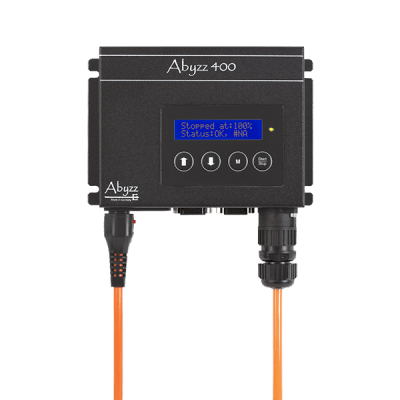 Abyzz A400 Return Pump