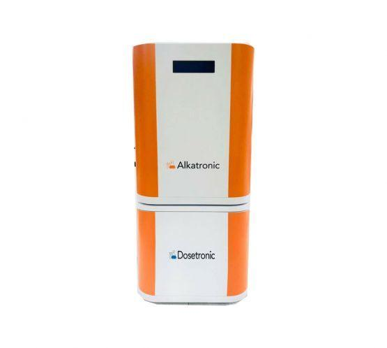 Alkatronic, Dosetronic and reagent Bundle