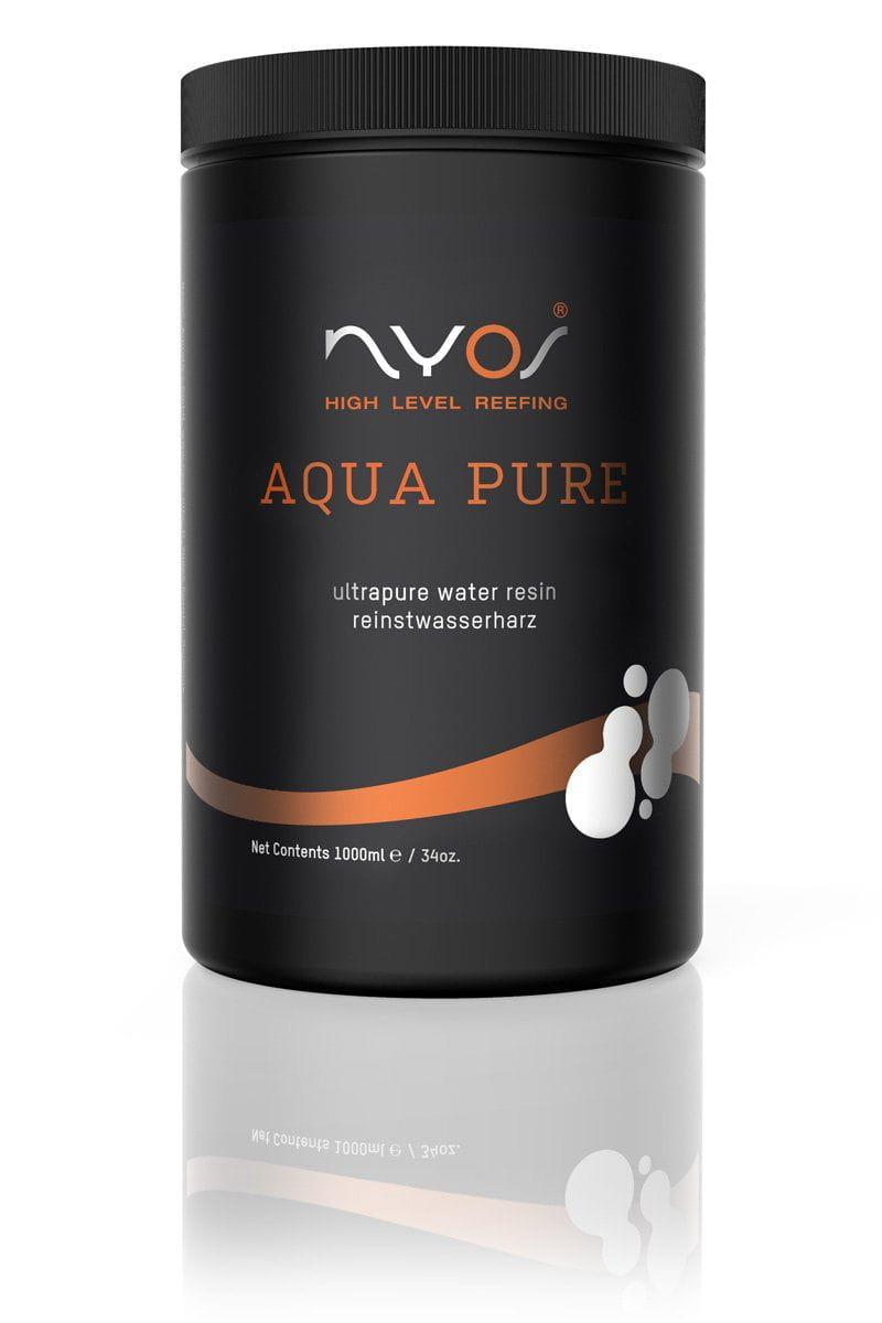 Nyos Aqua Pure DI Resin