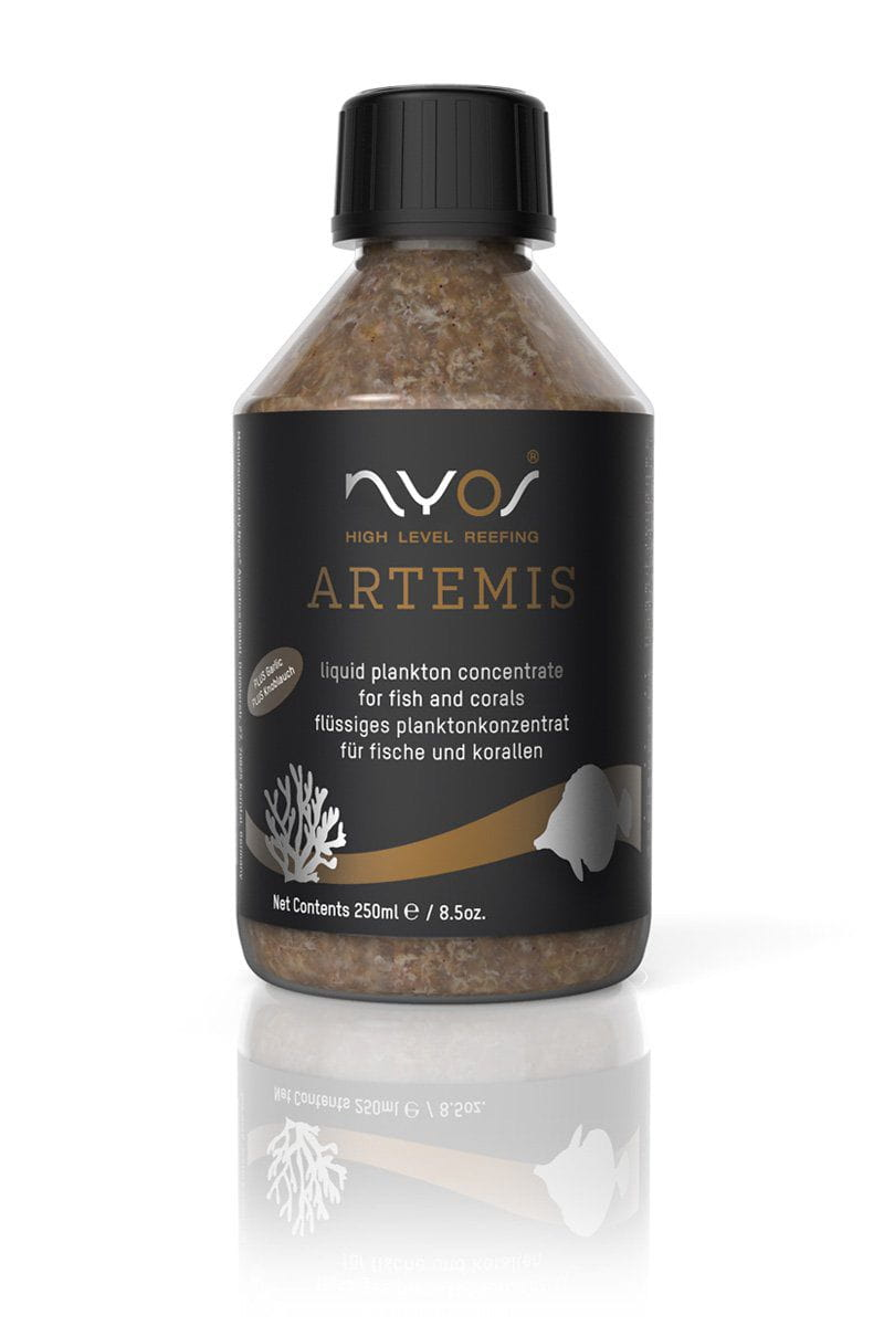 Nyos Artemis Food 250ml-Planktons-Lincs Aquatics Ltd