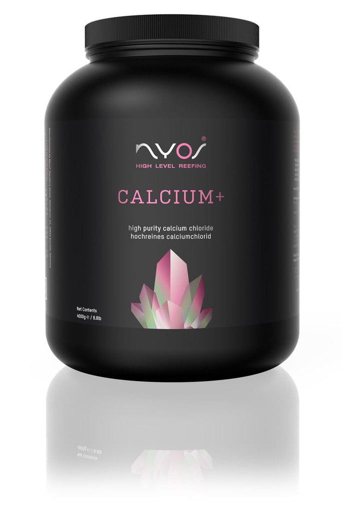 Nyos Calcium+-Calcium Buffer-Lincs Aquatics Ltd