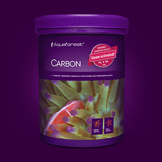 Aquaforest Carbon-Active Carbon-Lincs Aquatics Ltd