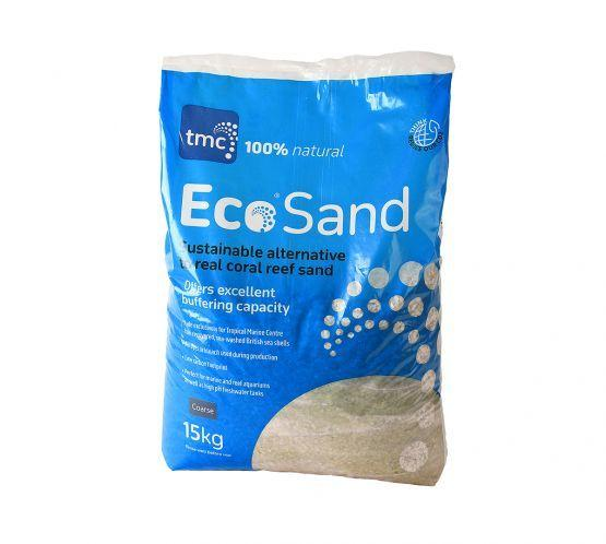 TMC Eco Sand Coarse 15kg-Reef Substrate-Lincs Aquatics Ltd