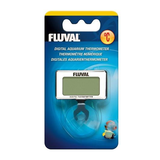 Fluval Submersible Digital Aquarium Thermometer