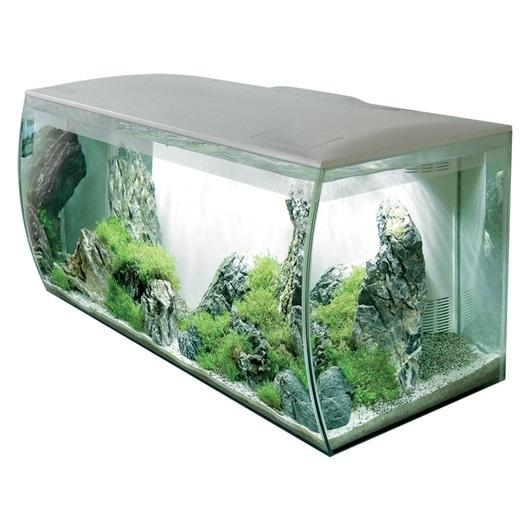 Fluval FLEX Aquarium Kit 123 L - White