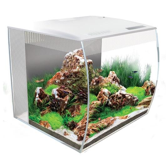 FLEX Aquarium Kit 57L White