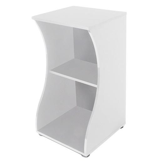 Fluval Flex 57L Aquarium Stand White