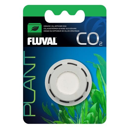 Fluval Ceramic CO2 Replacement Diffuser Disc-CO2-Lincs Aquatics Ltd