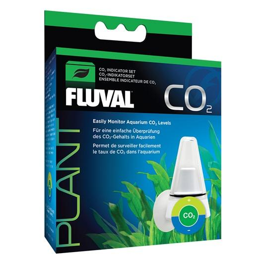 Fluval CO2 Indicator Set-Hagen-Lincs Aquatics Ltd