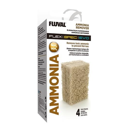 Fluval Ammonia Remover Spec Flex Evo-Internal Filters-Lincs Aquatics Ltd