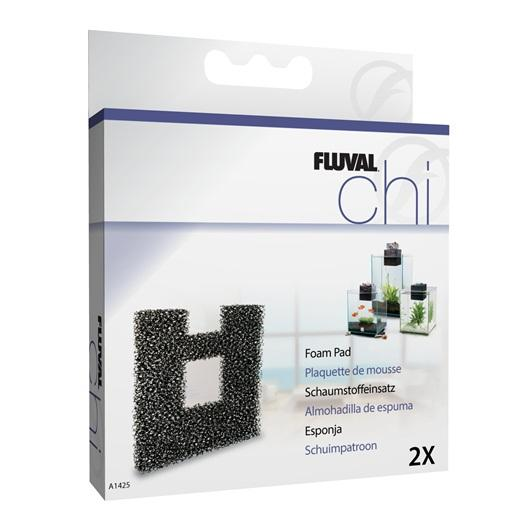 Fluval Chi 19/25L Foam Pad-Internal Filters-Lincs Aquatics Ltd
