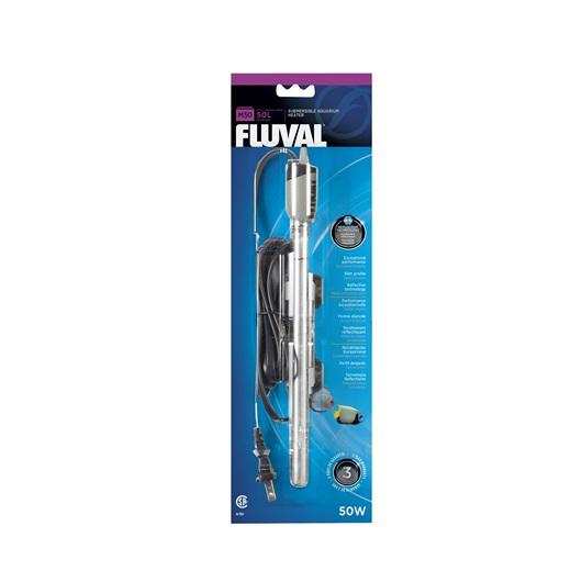 Fluval M50 Submersible Heater - 50 W