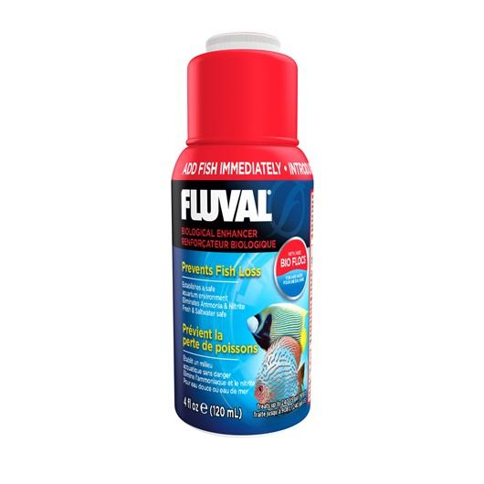 Fluval Cycle Biological Enhancer 120ml-Water Conditioners-Lincs Aquatics Ltd