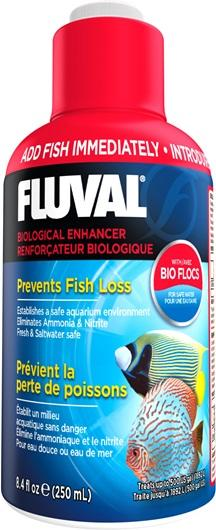 Fluval Cycle Biological Enhancer 250 ml-Water Conditioners-Lincs Aquatics Ltd